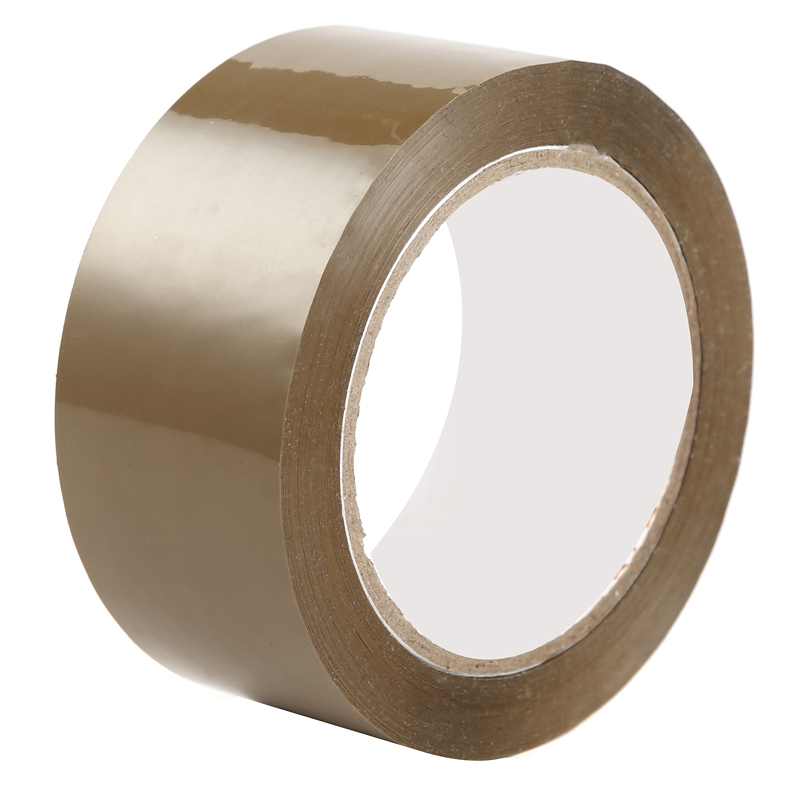 BOPP LOW NOISE PACKING TAPE