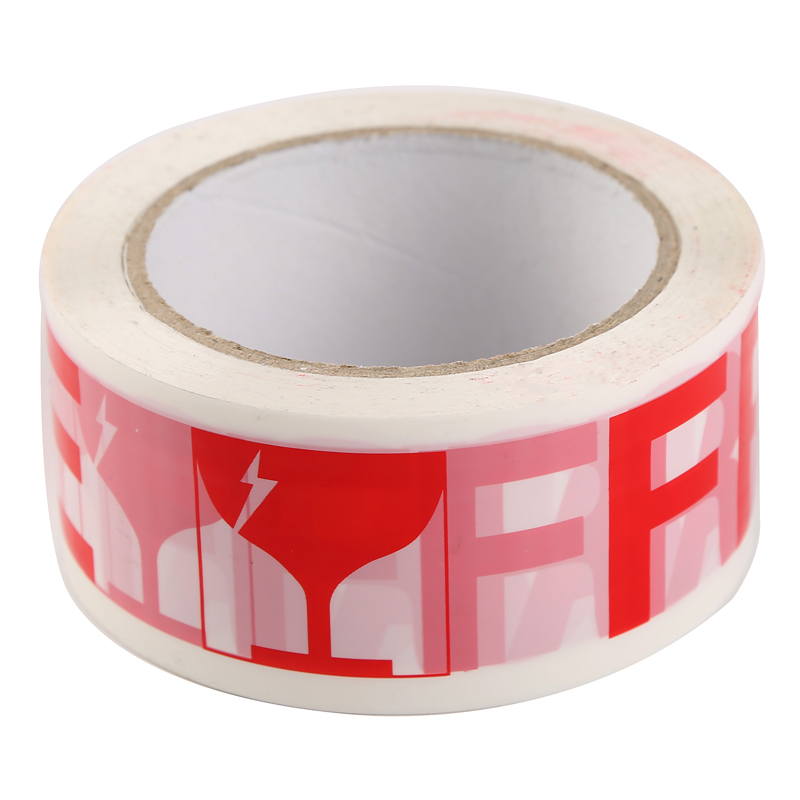 BOPP PRINT PACKING TAPE